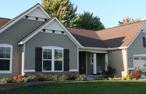 How to pick the best Kind of Exterior Paint