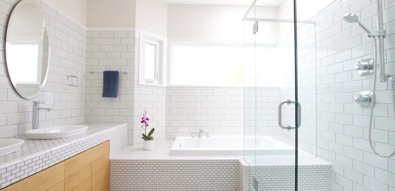 Tips in Remodeling a little Bathroom