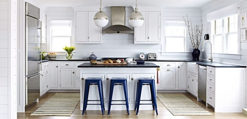 Adding Value For Your Kitchen On A Tight Budget