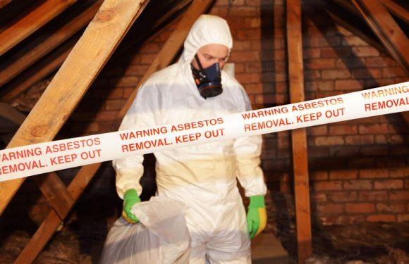 Gain Knowledge on Unique Technique of Handling Asbestos