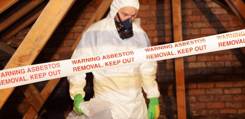 Gain Knowledge on Unique Technique of Handling Asbestos
