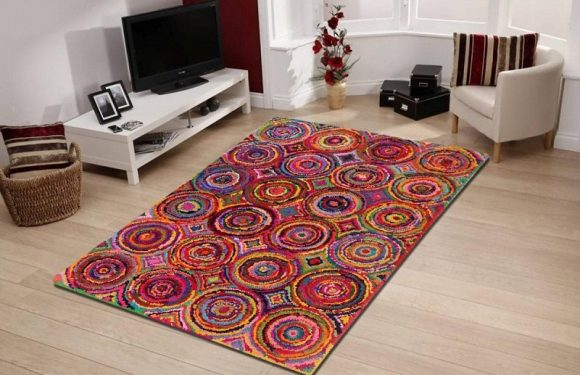 What to Consider When Selecting a New Rug
