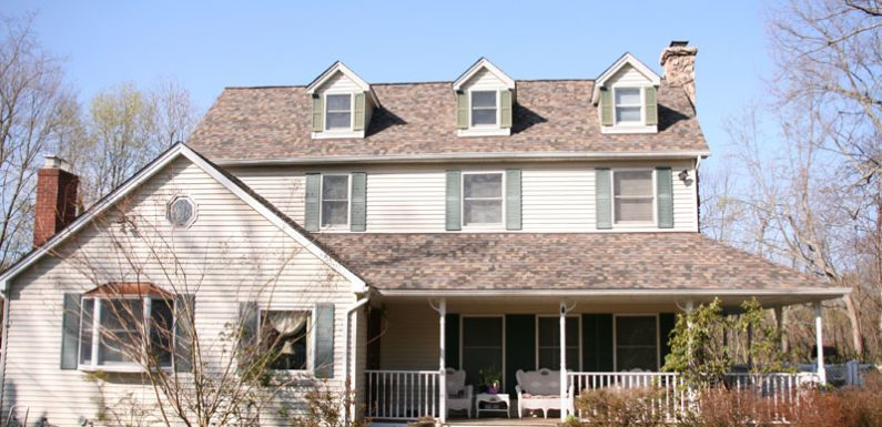 Give Your Home a Total Makeover with a New Roof Today