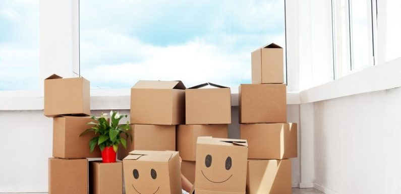 Four Common Causes of Moving Day Stress