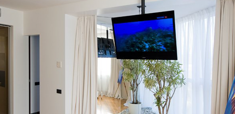 Expert TV Installation and Home Theatre Set Up from the Professionals