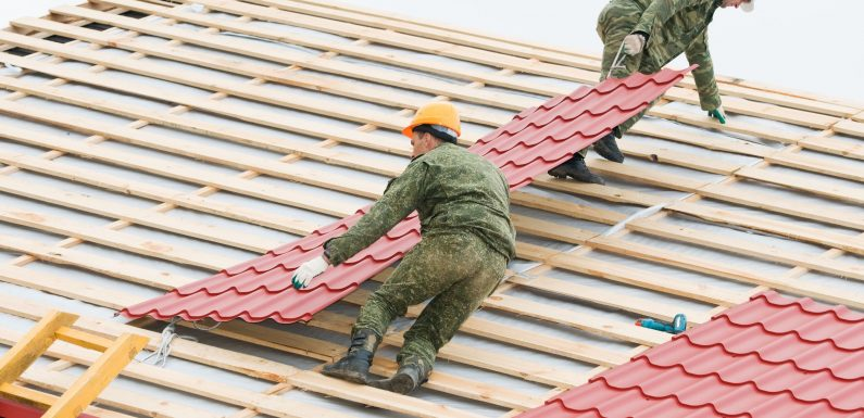Signs of a Need for Roof Repair