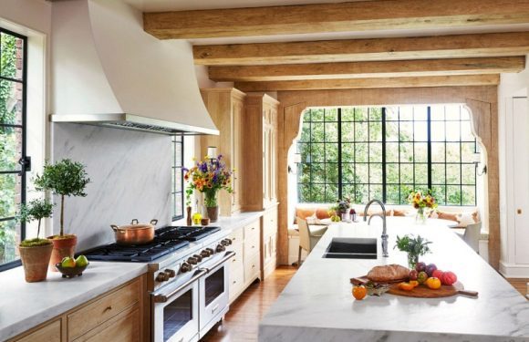 Searching For Unique Eco Kitchen Designs For Your House?