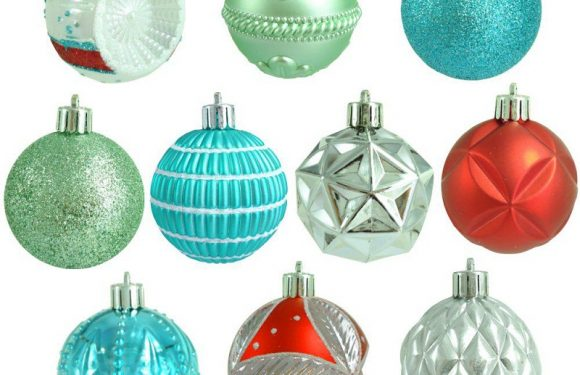 Updating Your Christmas Adornments