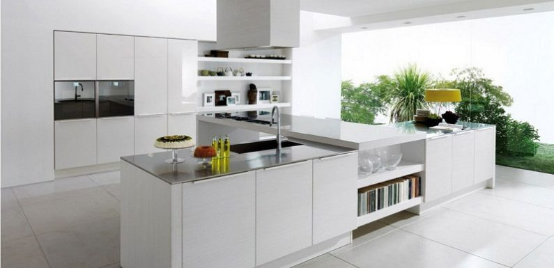Enhancing the look of Your Kitchen Area