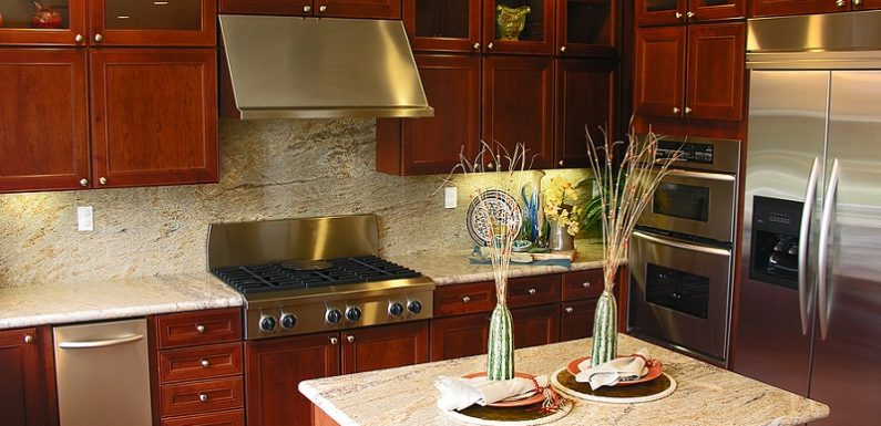 Hire the best Kitchen Remodel Company