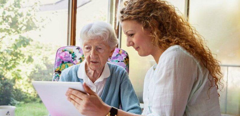 Average Elderly Care Costs