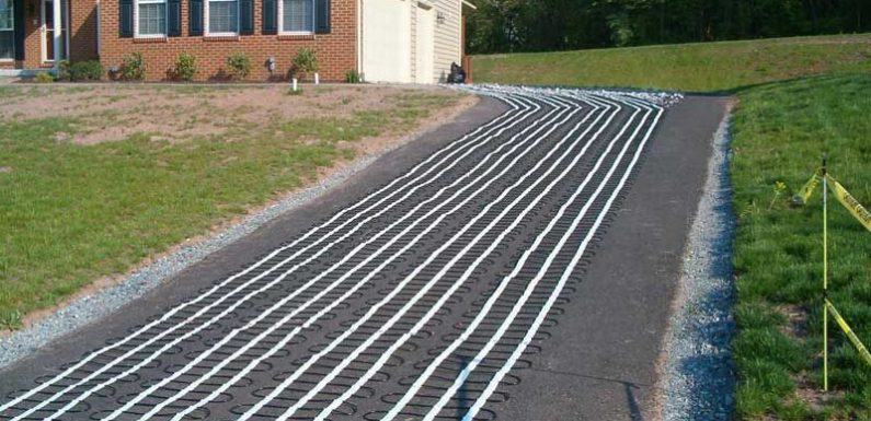 High-Quality Concrete Services for Domestic Driveways
