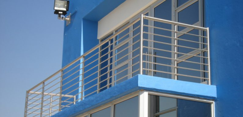 Balustrades for Every Area of Your Home