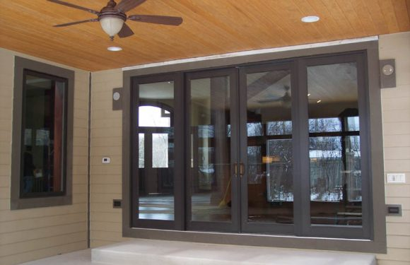 Enhance Your Home with Beautiful Patio Doors