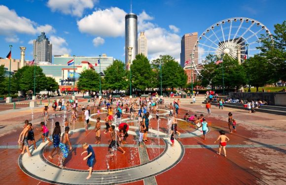 How to Keep Your Kids Entertained in Atlanta?