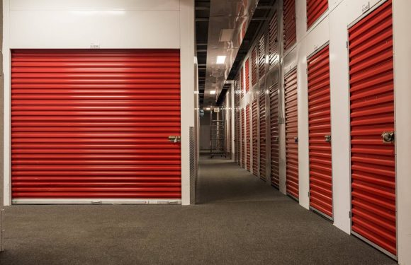 Get Great Self-Storage Services in Singapore