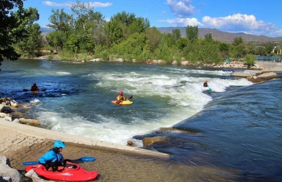 Best Destinations inBoise: