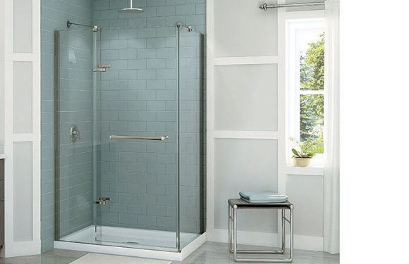 Factors you need to be considered while shopping for a Glass Shower Door