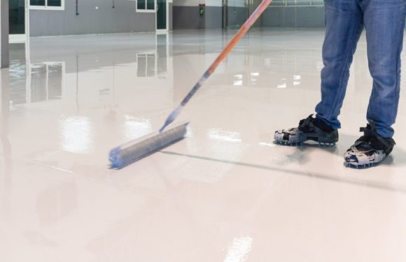 5 Things you Should Know About Epoxy Flooring